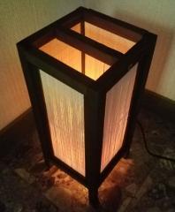 【間接照明】ランプ フロアランプ フロアライト アジアン オリエンタルでアジアンテーストなスタンドライト【送料無料】