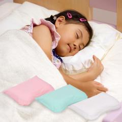枕 ピロー 枕カバー付き 日本製 丸洗い 高さ調節 toco枕 トコまくら 3色対応