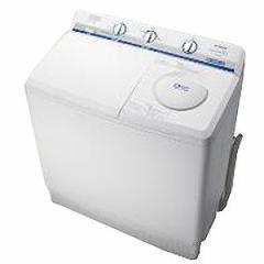 日立 二槽式洗濯機(12.0kg) PS‐120A (ホワイト)(標準設置無料)