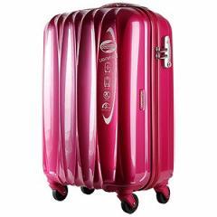 アメリカンツーリスター TSAロック搭載スーツケース Arona Lite(87L) 70R90006 (ピンク)(送料無料)