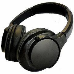 【ハイレゾ音源対応】ヘッドホン Fumine DH307−A1Bk