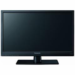 パナソニック 19V型 デジタルハイビジョン液晶テレビ VIERA(ビエラ) TH−19E300 (別売USB HDD録画対応)
