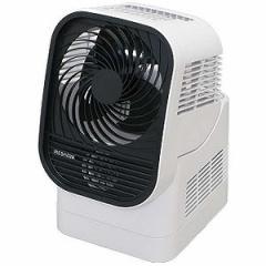 アイリスオーヤマ 温風・送風 衣類乾燥機 サーキュレータータイプ KIK−C510 ホワイト