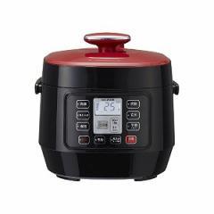 小泉成器 電気圧力鍋 KSC−3501−R レッド