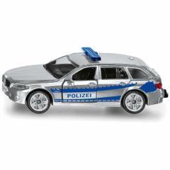 ボーネルンド siku VW パサート ウ゛ァリアント ポリスカー SK1401 SK1401