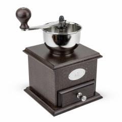 PEUGEOT コーヒーミル「ブラジル」 19401765 茶木