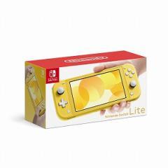 任天堂 Nintendo SWITCH本体 Nintendo Switch LiteHDH−S−YAZAA イエロー