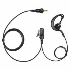 FRC イヤホンマイクPROシリーズ 耳掛けタイプ KENWOOD防水ジャック式対応 FPG-23KWP
