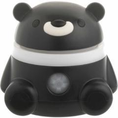HAMEE Hamic BEAR(ハミックベア)子どものための音声メッセージロボット 282-885314 ブラック