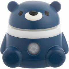 HAMEE Hamic BEAR(ハミックベア)子どものための音声メッセージロボット 282-885338 ブルー