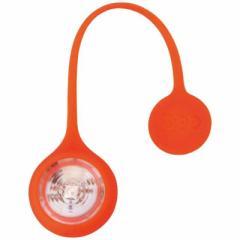 アスカ マグネットクリップ式LED安全ライト レッド SL01R