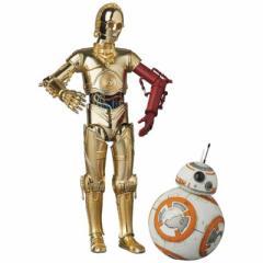 メディコムトイ スター・ウォーズ マフェックス No.029 MAFEX C-3PO & BB-8