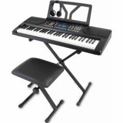 ONETONE ONE TONE 電子キーボード [61鍵盤] OTK-61S/BK