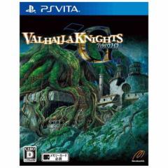 マーベラス PS Vitaソフト ヴァルハラナイツ3 GOLD