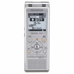 オリンパス OLYMPUS ICレコーダー V-872 シルバー [4GB]