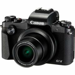 キヤノン CANON コンパクトデジタルカメラ PowerShot(パワーショット) G1 X Mark III