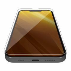 エレコム ELECOM iPhone2021 5.4inch/ガラスフィルム PMA21AFLGZ