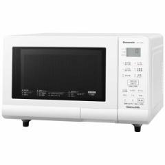 パナソニック Panasonic オーブンレンジ エレック ホワイト [15L] NE-T15A4-W