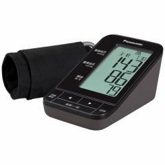 パナソニック Panasonic 血圧計 [上腕(カフ)式] EW-BU17-T ダークブラウン