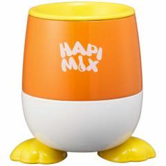 ドウシシャ HAPIMIX ハピックスフレンズ オレンジ DHFZ-19OR オレンジ