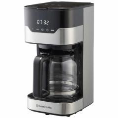 ラッセルホブス コーヒーメーカー グランドリップ 7651JP