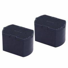 島産業 家庭用生ごみ減量乾燥機PCL-33用脱臭フィルター (2個入) PCL33AC33