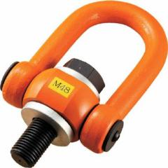 浪速鉄工 マルチアイボルト ME0808C