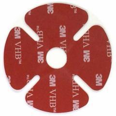 アサヒリサーチ バイク用ドライブレコーダーDriveman BS-8a可動式ブラケット用両面テープ BSTP