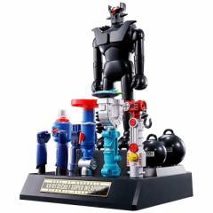 バンダイスピリッツ BANDAI SPIRITS 超合金魂 GX-XX01 D.C.シリーズ対応 XX計画ひみつ超兵器セット01