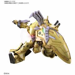 バンダイスピリッツ BANDAI SPIRITS HG 1/24 新サクラ大戦 霊子戦闘機・無限(望月あざみ機)