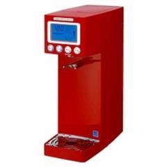 シナジートレーディング 水素水生成機『グリーニングウォーター』 HDW0001(赤)