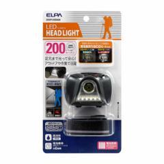 ELPA LEDヘッドライト DOP-HD500 DOP-HD500
