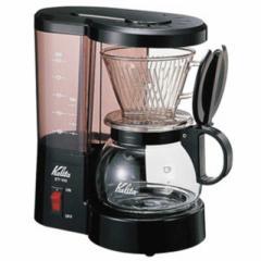 カリタ コーヒーメーカー ET‐102