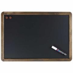 レイメイ [ブラックボード] アンティークブラックボード ブラウン(A2) LNB385