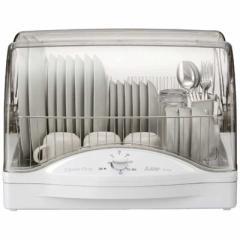 三菱 MITSUBISHI 食器乾燥機「クリーンドライ」(6人分) TK-TS5-W (ホワイト)