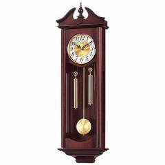 リズム時計 からくり時計「キャロラインR」 4MJ742RH06