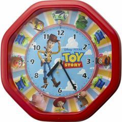 リズム時計 からくり時計 【カラクリトケイM440トイ・ストーリー】 4MH440MC01