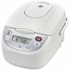 タイガー TIGER 炊飯器 〈炊きたて〉[マイコン/1升] JBH-G182W ホワイト