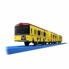 タカラトミー プラレール SC-09 東京メトロ銀座線「くまモンラッピング電車」 SC09ギンザセンクマモンラッピン