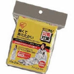 アイリスオーヤマ IRIS OHYAMA 防寒保温シート(寝袋型) JTH‐1020