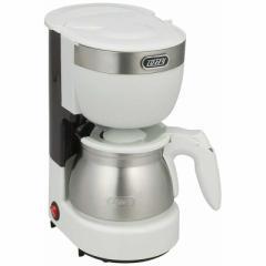 ラドンナ Toffy 5カップアロマコーヒーメーカー TOFFY AW K-CM8