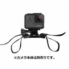 GOPRO ベンテッド・ヘルメットマウント GVHS30