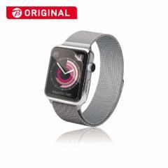 エレコム ELECOM Apple Watch (38mm)用保護フィルム PKAW238FLFTG 【ビックカメラグループオリジナル】
