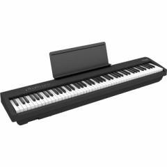 ローランド Roland ポータブル・ピアノ FPシリーズ Roland ブラック [88鍵盤] FP-30X-BK