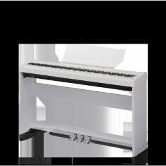 河合楽器 KAWAI 【本体別売り】固定式専用スタンド 白 HML-1W 白