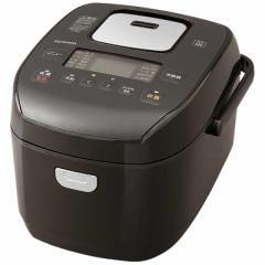 アイリスオーヤマ IRIS OHYAMA 圧力IHジャー炊飯器 5.5合 KRC-PD50-T