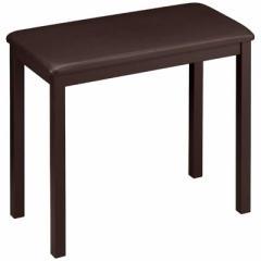 カシオ CASIO デジタルピアノ/キーボード 椅子 CB-7BN (ブラウン)