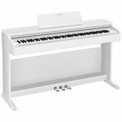 カシオ CASIO 電子ピアノ CELVIANO(セルヴィアーノ)(88鍵盤) AP-270WE (ホワイトウッド調)(標準設置無料)