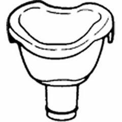 オムロン OMRON 吸入マスク小(1個入) NE‐U10‐2P