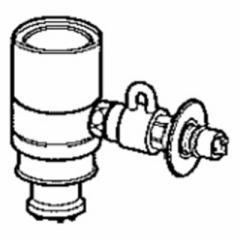 パナソニック Panasonic 食器洗い乾燥機用 分岐水栓 CB‐SXK6